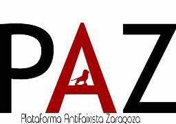 Más agresiones fascistas en Zaragoza, una de ellas con una pistola táser.