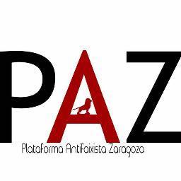Conferencia nazi este fin de semana en Zaragoza.