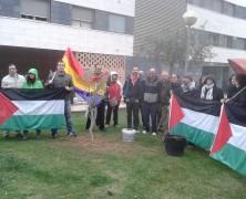 Exitosa celebración del Día de la Tierra Palestina en Mozón