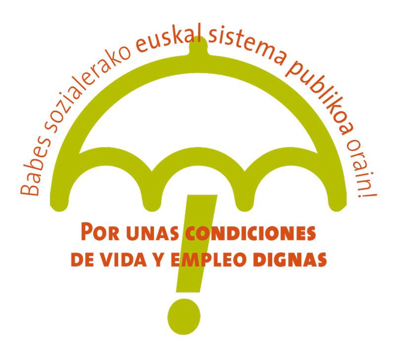 El Pacto de Toledo ni resuelve ni resolvrá los problemas de las miles de personas pensionistas de Euskal Herria que salen a la calle