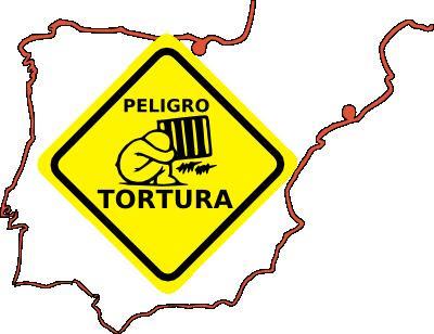 La Tortura en el Régimen Español: Año 2014