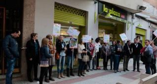 La plantilla del grupo El Árbol denuncia tres despidos en las últimas semanas