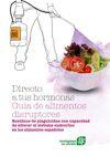 33 sustancias dañan el sistema hormonal en la comida española