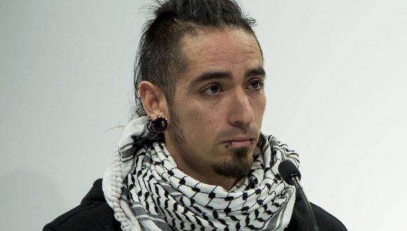 Escrito de Rodrigo Lanza desde la cárcel