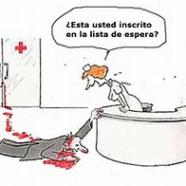 Castilla y León: frente al deterioro anuncian más privatización.