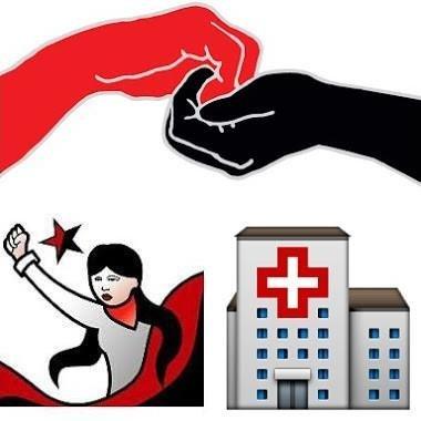 Llamamiento de l@s trabajadores del transporte sanitario