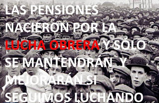 Las trampas sobre el futuro de las pensiones