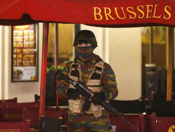 Atentados de Bruselas: ¡no, señor primer ministro!