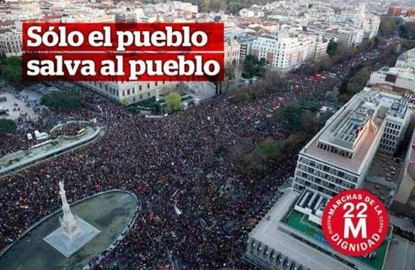 ¿Salvar al capital o salvar al pueblo?
