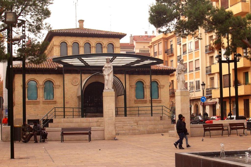 CGT convoca dos concentraciones contra la gestión del Patronato de Artes Escénicas del Ayuntamiento de Zaragoza