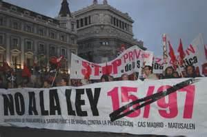 INCREIBLE: EL PSOE PIDE RESCATAR UN HOSPITAL PRIVADO QUE ELLOS MISMOS CONTRIBUYERON A ABRIR