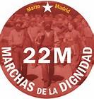 La OSCE analiza el 22M y acusa a España de perseguir el derecho de manifestación.