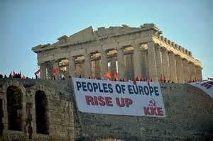 Para entender qué pasa en Grecia tras la traición de Syriza…