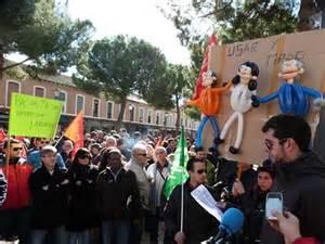 """La plantilla de Vestas va a la huelga ante las """"presiones, abusos, amenazas y pérdida de derechos constantes"""""""