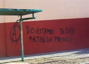 LAS PRISIONES ESPAÑOLAS VISTAS DESDE DENTRO