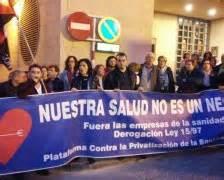 Aragón: la privatización sigue, como no podía ser de otra forma…