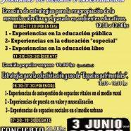 """Actividad 3 de Junio: """"Posibilidades y conflictos: La gestión del pasado desde la lucha autónoma"""""""