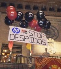 """CGT mantiene la huelga en HP y califica de """"irresponsable"""" el preacuerdo"""