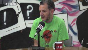 (Vídeo) Trabajadores de Titanlux en huelga contra despidos