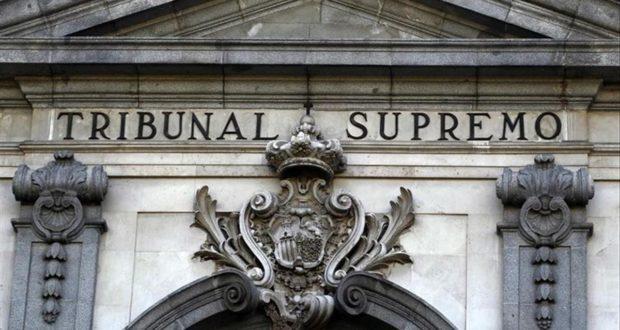¿De verdad el problema clave es el Tribunal Supremo?