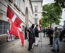 Una treintena de nazis atacan las fiestas de San Fernando de Henares