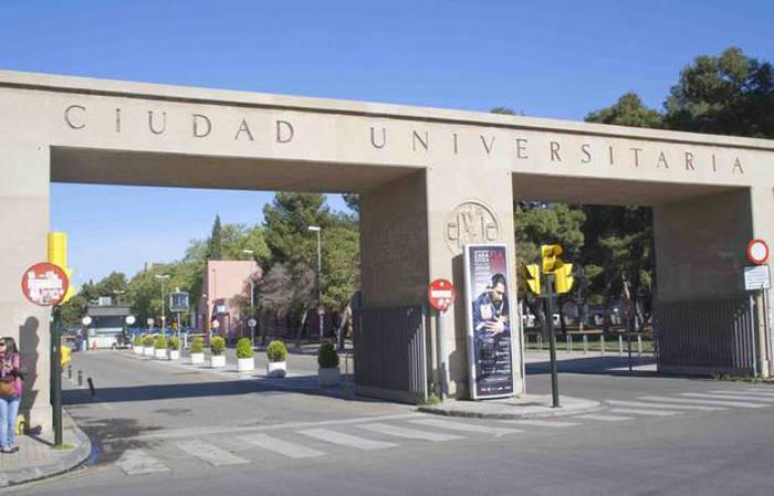 Colectivos universitarios se oponen a renovación del acuerdo  Universidad de Zaragoza-Arzobispado
