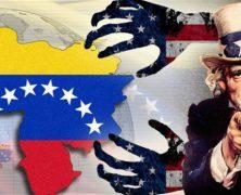 LA GUERRA SUCIA DEL GOBIERNO ESPAÑOL CONTRA LA DEMOCRACIA VENEZOLANA. ÁNGELES DIEZ*